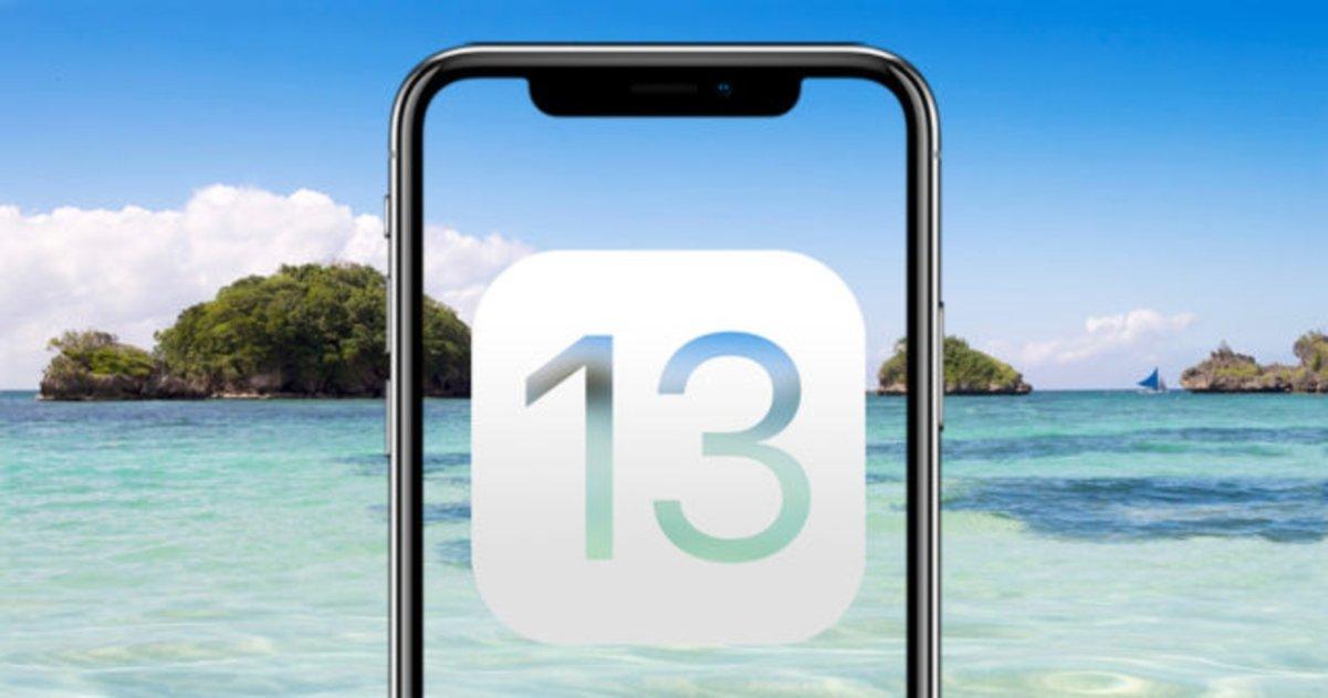 iOS 13: todo lo que sabemos del nuevo sistema operativo de Apple gracias a Mark Gurman