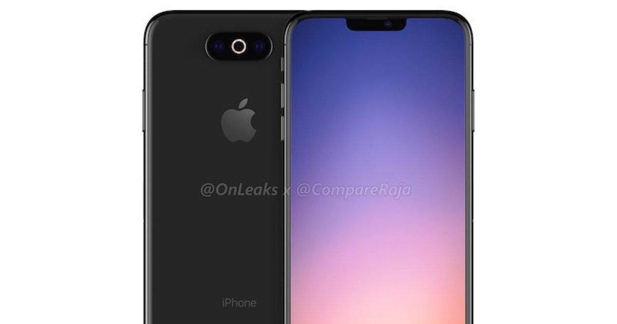 ¿iPhone XI o iPhone 11? Todo lo que sabemos de los iPhone de 2019