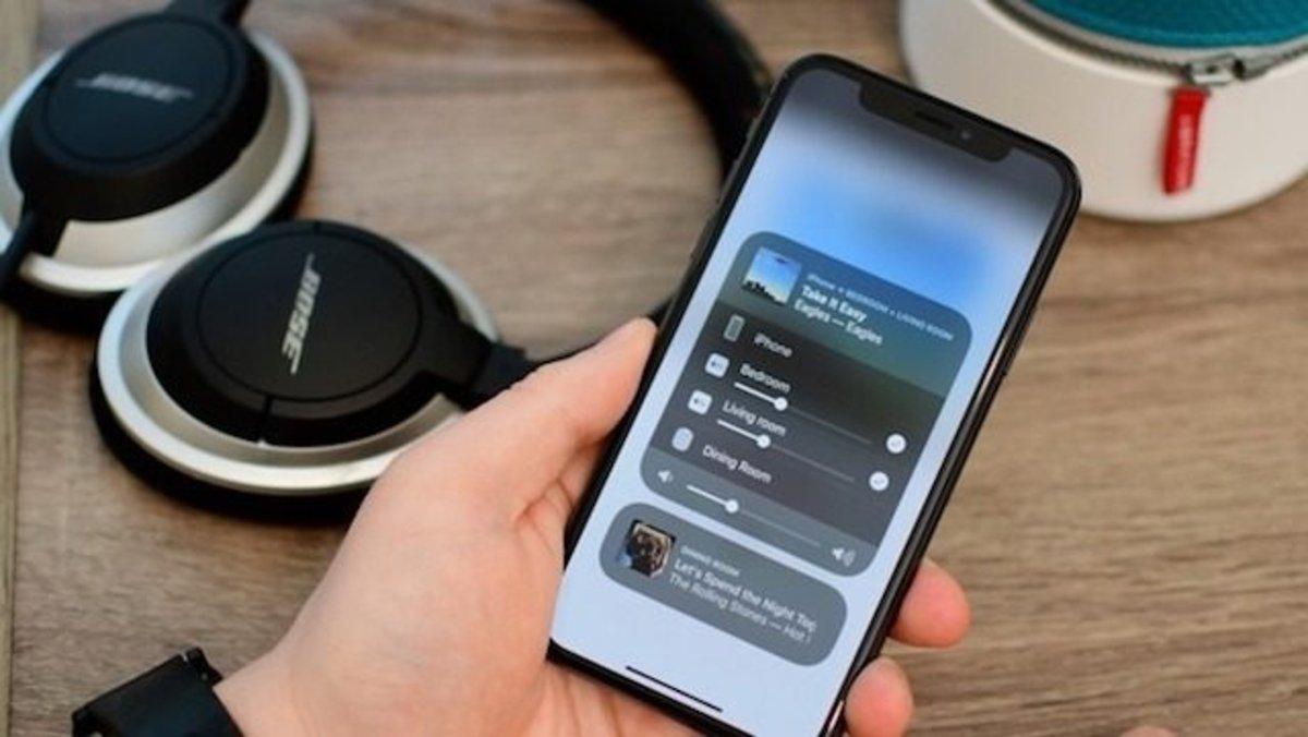 Apple publica los modelos de televisores compatibles con AirPlay 2