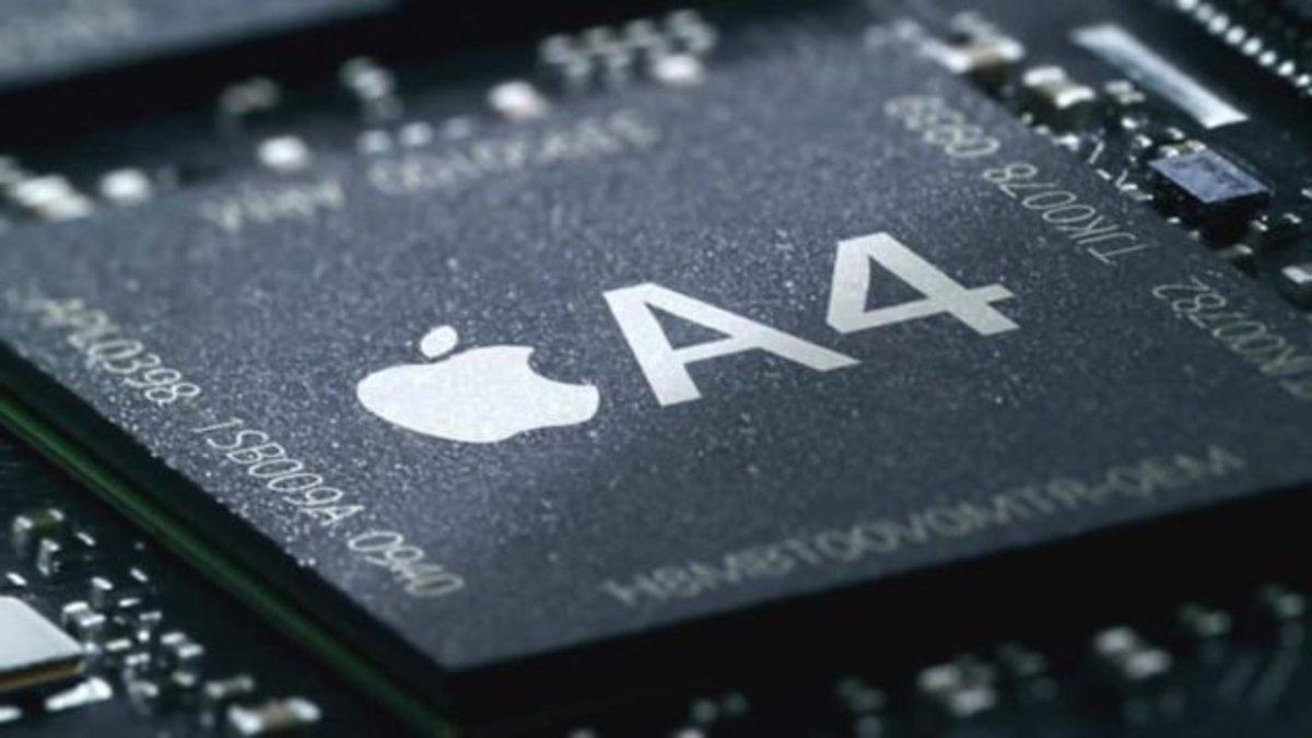 Chip A4
