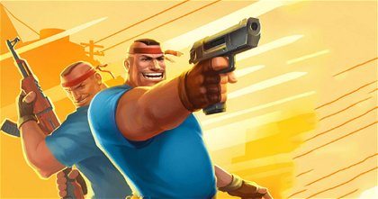 Los 7 mejores juegos FPS y Shooter para iPhone y iPad de la App Store