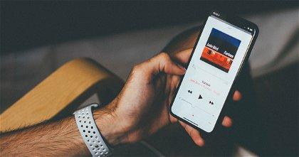 Como poner un temporizador para apagar la música en el iPhone y el iPad