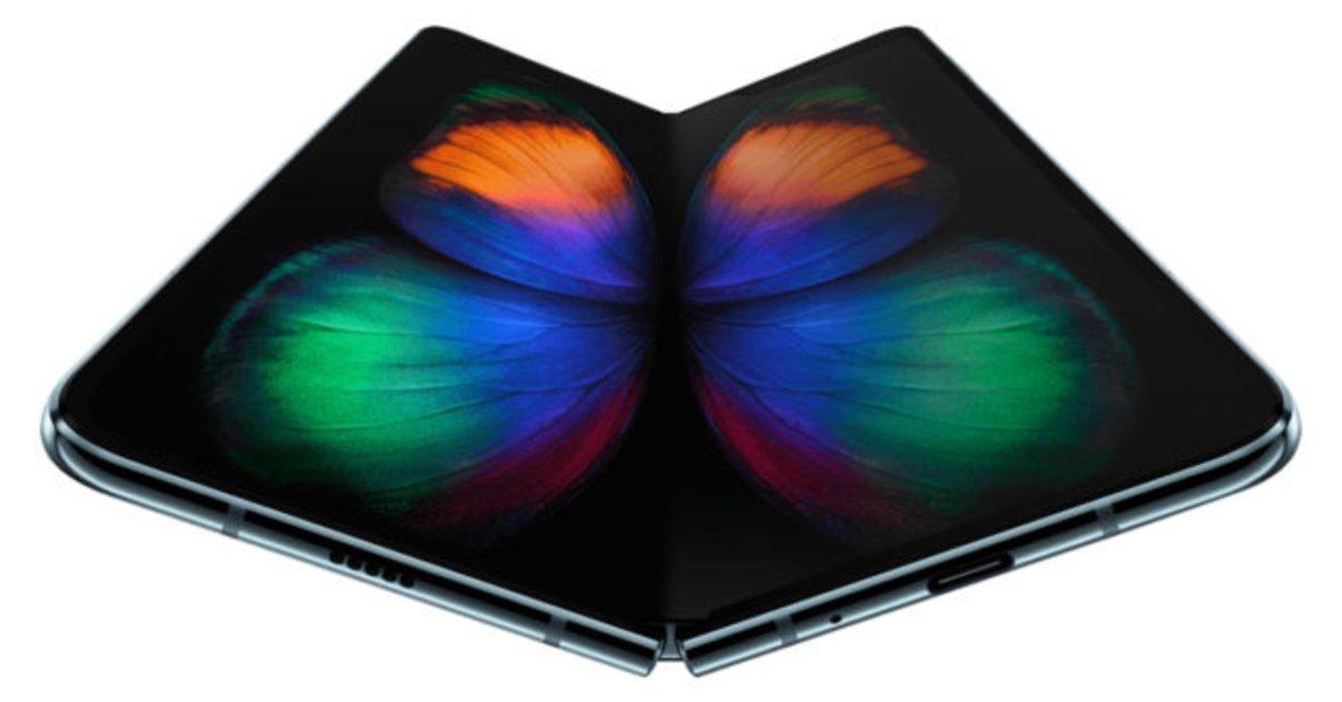 Los fallos del Samsung Galaxy Fold dan la razón a Apple: mejor esperar y hacerlo bien