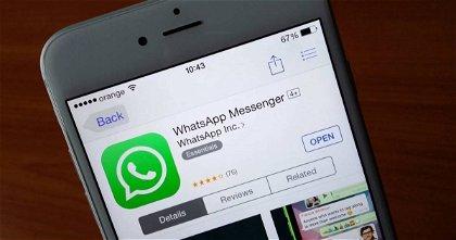 Ya sabemos qué iPhone se quedarán sin WhatsApp en menos de un año