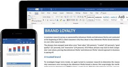 Las mejores alternativas a Microsoft Word para cualquier tipo de usuario