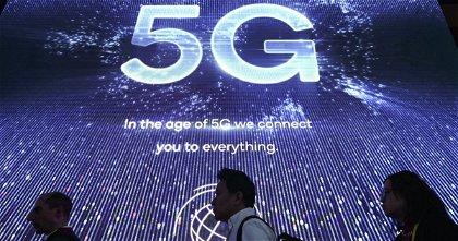 Por qué comprar un móvil 5G es una tontería si vives en España