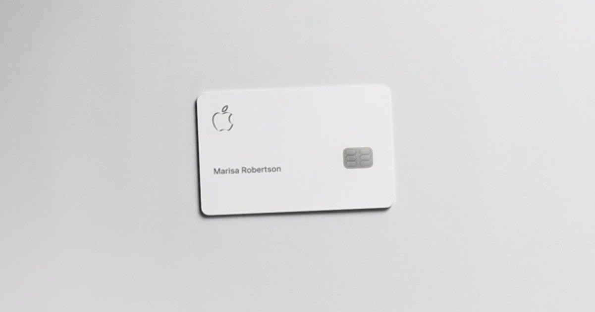 ¿Cómo funciona la Apple Card exactamente? Se desvelan todos los detalles