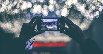 ¿Cuál es actualmente la mejor cámara de móvil para hacer fotos?