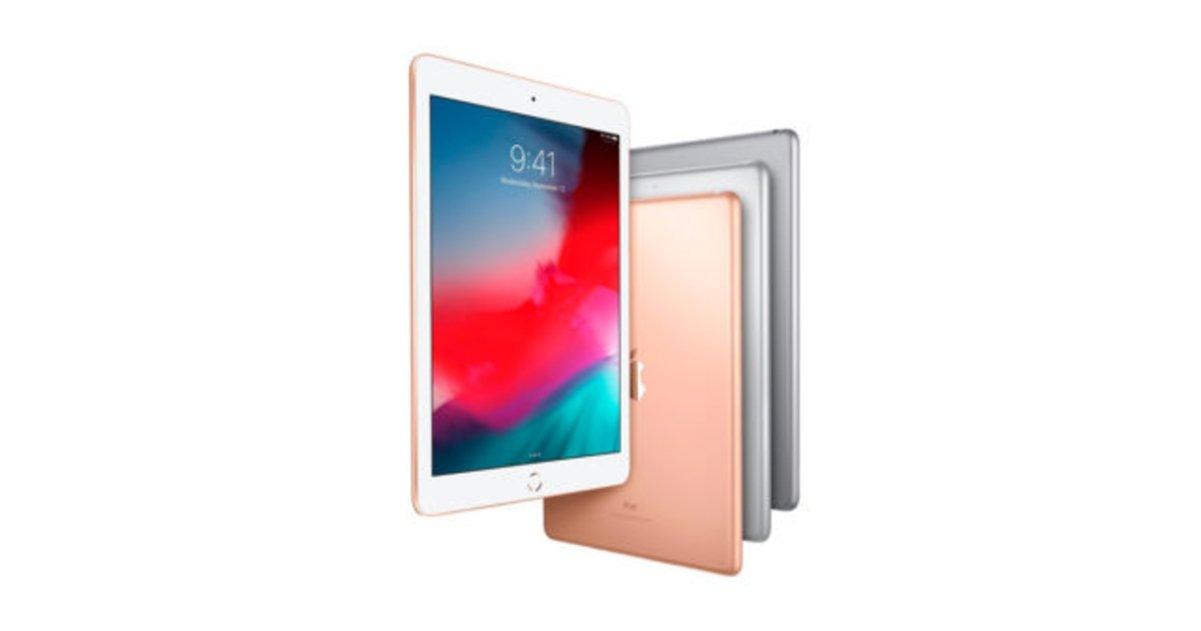 ¿Qué iPad comprar en 2019? Guía completa de compra