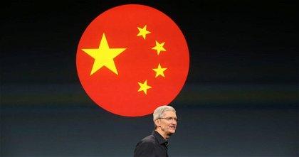 ¿Es bueno para Apple el veto de Google a Huawei?