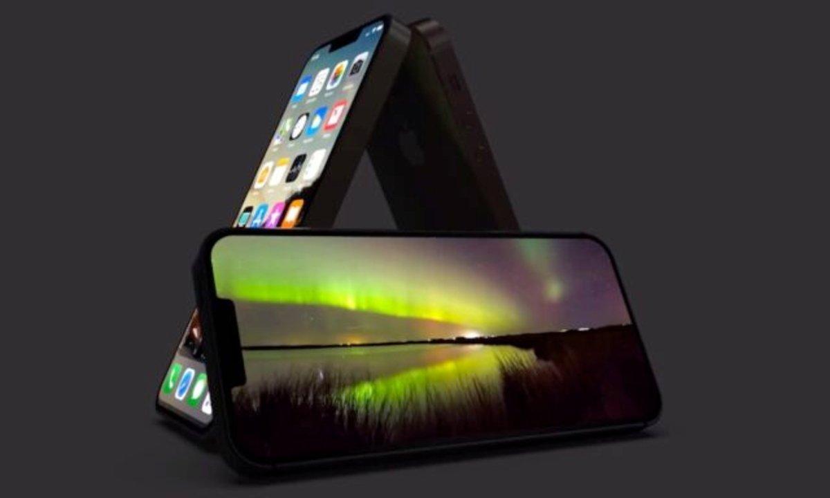 El iPhone SE 2 podría terminar llamándose iPhone XE y llegar con una pantalla OLED de 4,8 pulgadas