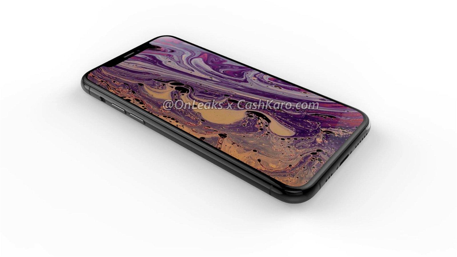 Un vídeo del iPhone XI desvela novedades: cambios en el cristal trasero, nuevo botón de silencio y más
