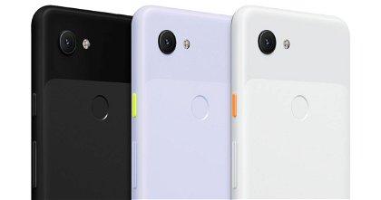 """Google lanza """"sus propios iPhone XR"""" sacrificando potencia... pero estos son baratos de verdad"""