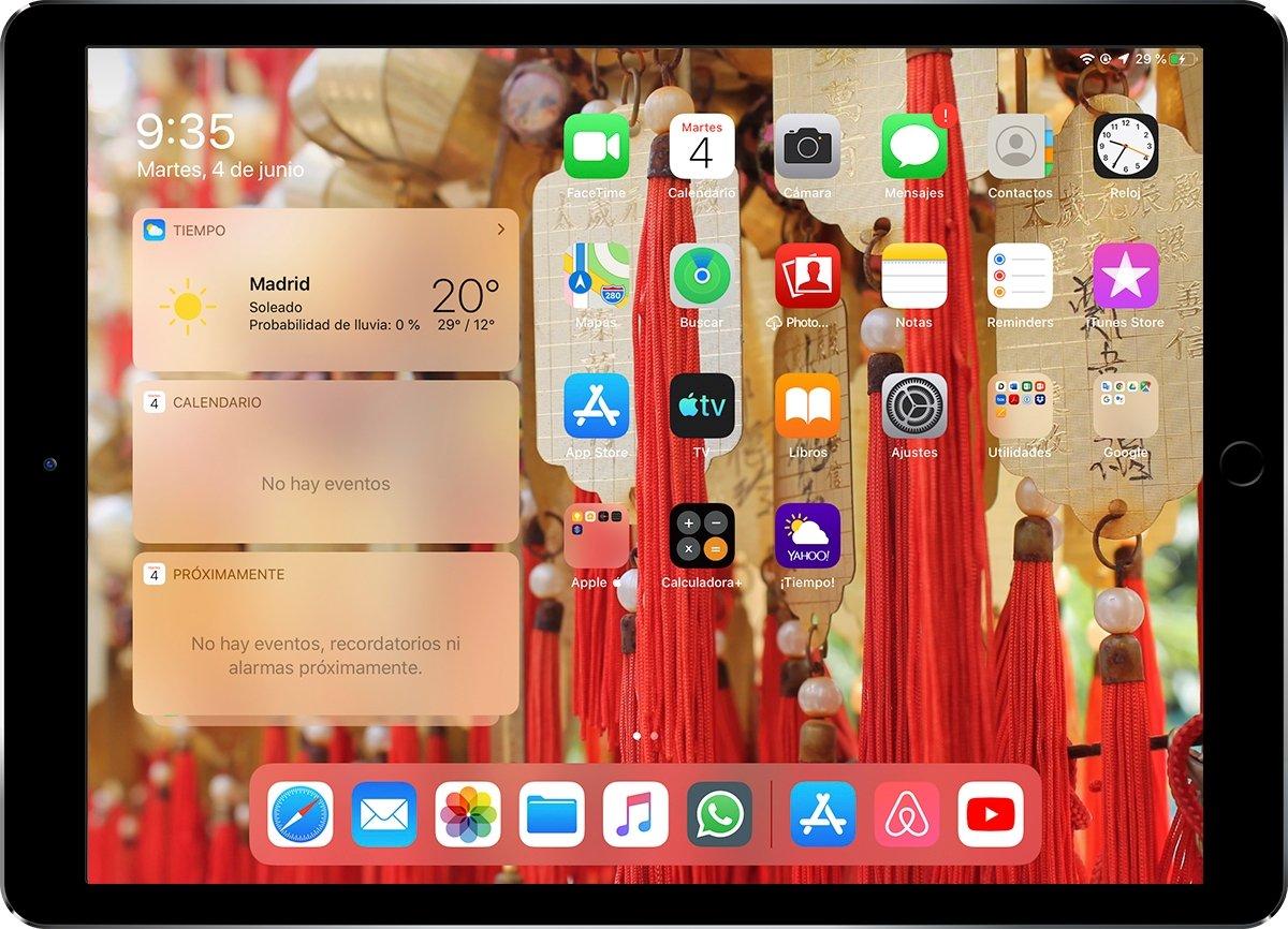 Cómo instalar la beta de iOS 13 y de iPadOS en tu iPhone o iPad