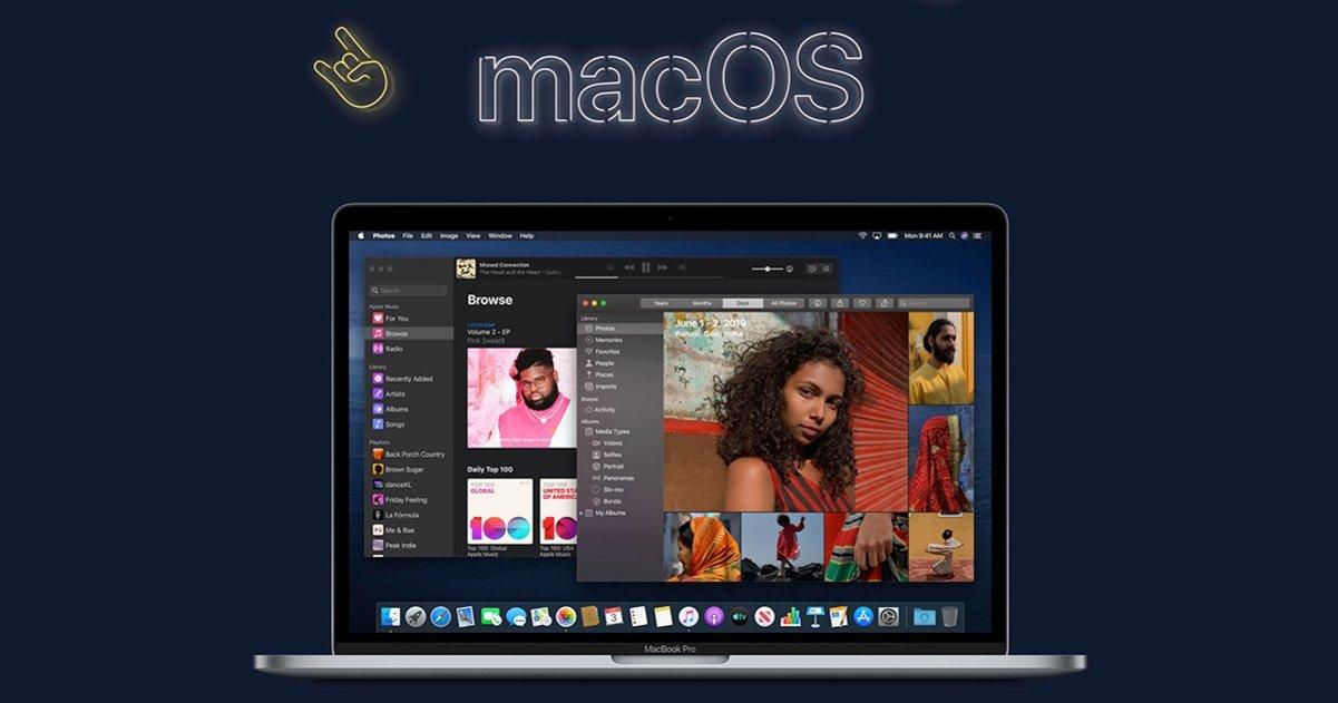Ya puedes instalar las betas de iOS 13, iPadOS, watchOS 6, macOS Catalina y tvOS 13