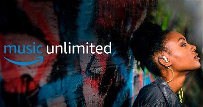 Amazon Music Unlimited vs Apple Music, Amazon rompe el mercado con este ofertón