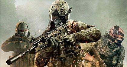 5 mapas que podrás disfrutar en Call of Duty: Mobile