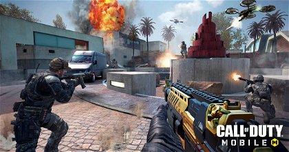 Todos los detalles del modo Battle Royale que incluye Call of Duty: Mobile