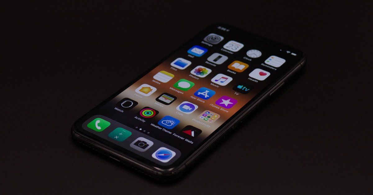 iPhone x xs portada julio