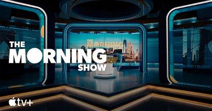 """La temporada 2 de """"The Morning Show"""" ya está disponible en Apple TV+"""
