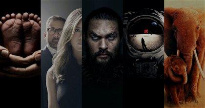 Estas son las series que serán imprescindibles en el lanzamiento de Apple TV+