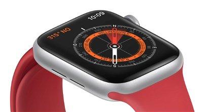 Cómo usar la brújula del Apple Watch: actívala paso a paso