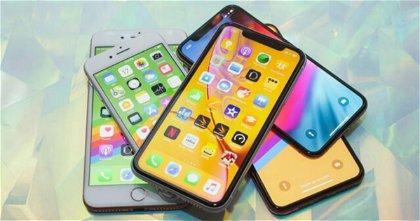 Si tienes 600 euros, tienes un iPhone XR... y también un iPhone XS