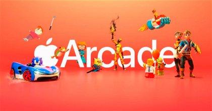 Los 5 juegos que han llegado a Apple Arcade este mes
