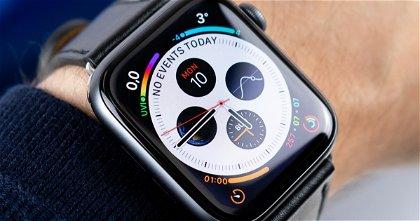 Oferta increíble en el Apple Watch Series 4 GPS + Cellular de acero inoxidable