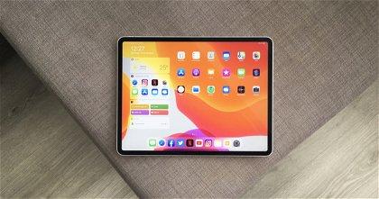 Apple está planeando lanzar un iPad Pro todavía más grande