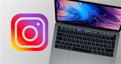 Cómo subir una foto a Instagram desde el Mac
