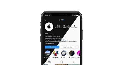 El modo oscuro llega a Instagram y se activa solo en iOS 13