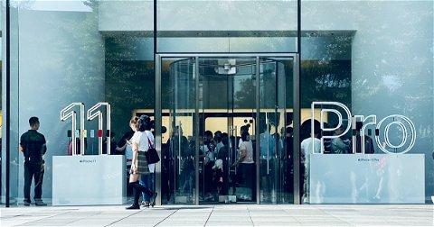 Los saqueadores están vendiendo los iPhone robados, no vale de nada comprarlos