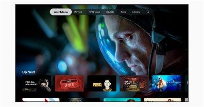 Todas las televisiones y dispositivos compatibles con Apple TV