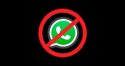 Cuidado con los nombres de los grupos porque WhatsApp sigue baneando usuarios de por vida