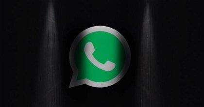 El modo oscuro de WhatsApp está casi listo y podría llegar pronto al iPhone