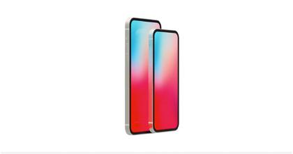 La tecnología que Apple ha patentado para terminar con el notch del iPhone