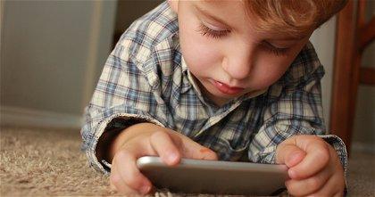 10 juegos para entretener a los niños con el iPhone y el iPad