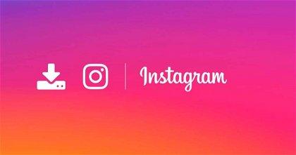 Cómo descargar imágenes e historias de Instagram con iPhone y Mac