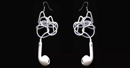 Lo peor de los EarPods con cable convertido en moda