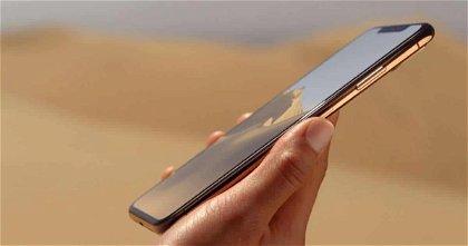El iPhone XS de 512 GB tiene un descuento brutal
