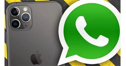 La nueva y útil función de WhatsApp que, de momento, solo está disponible para iPhone