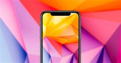 Los mejores wallpapers abstractos y geométricos para tu iPhone que te recomendamos esta semana