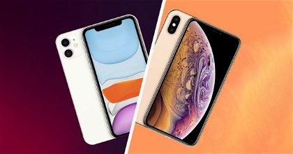 ¿iPhone XS o iPhone 11? Cuál comprar ahora mismo por estos precios