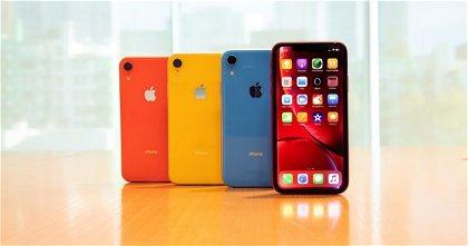 El iPhone XR de 128 GB está ahora mismo muy barato, pero barato de verdad