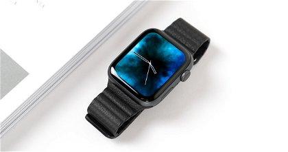 Apple Watch Series 6 a la vista, varios modelos del Series 5 sin stock