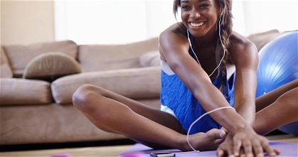 Las mejores apps para hacer ejercicio desde casa que nos recomienda Apple