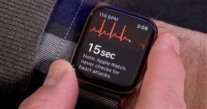 El Apple Watch puede detectar los primeros síntomas de COVID-19