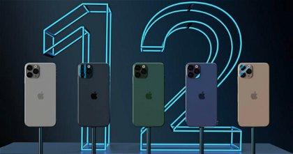 El iPhone 12 tendrá un notch más pequeño y su diseño recordará al del iPad Pro