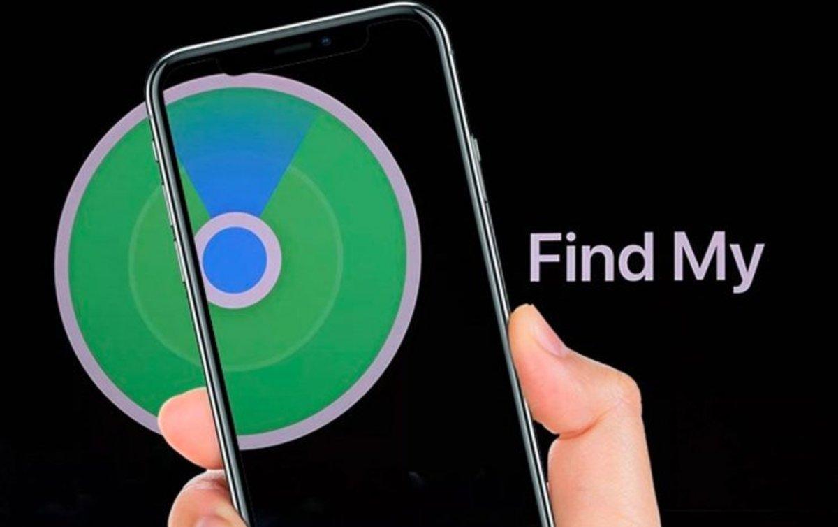 Buscar iOS